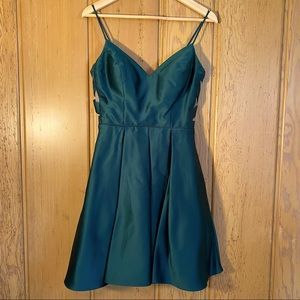Banites Semi Formal Dress